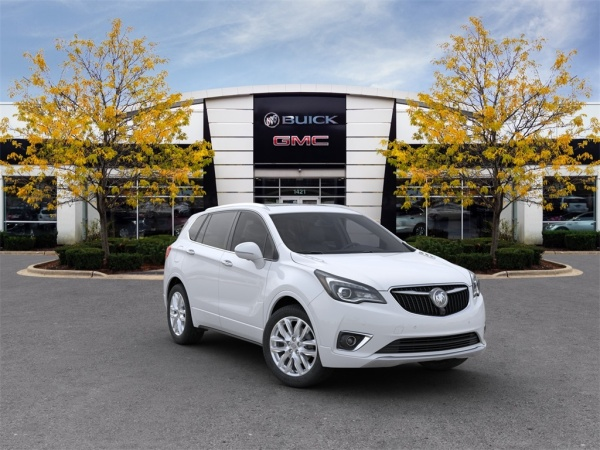2020 Buick Envision in St Charles, IL