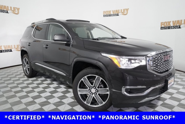 2019 GMC Acadia in St Charles, IL