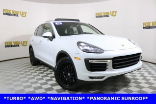 Used Porsche Cayennes For Sale Truecar