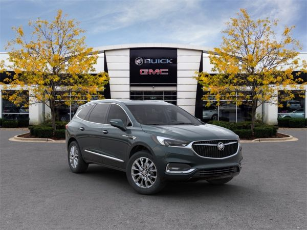 2020 Buick Enclave in St Charles, IL