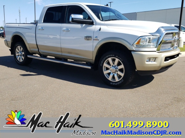 2015 Ram 2500 in Madison, MS