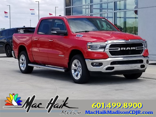2019 Ram 1500 in Madison, MS