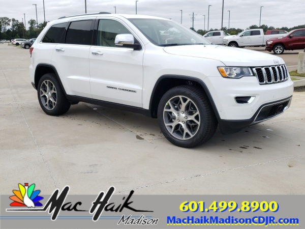2020 Jeep Grand Cherokee in Madison, MS