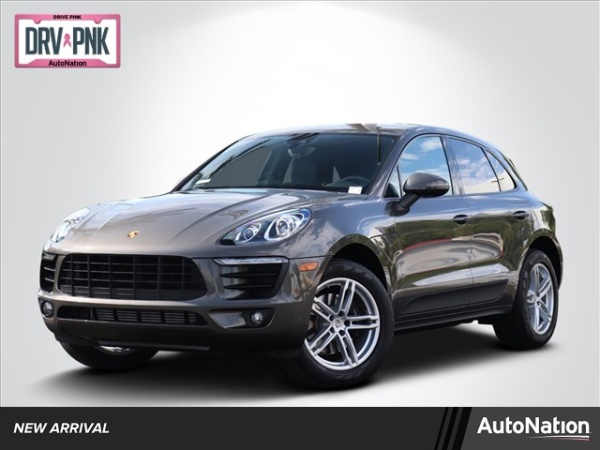 Used Porsche Macan For Sale 1833 Cars From 22995