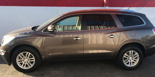 2008 Buick Enclave in Fresno, CA