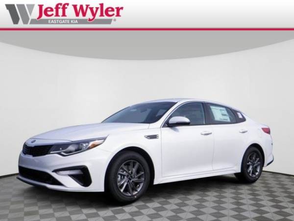 2019 Kia Optima in Batavia, OH