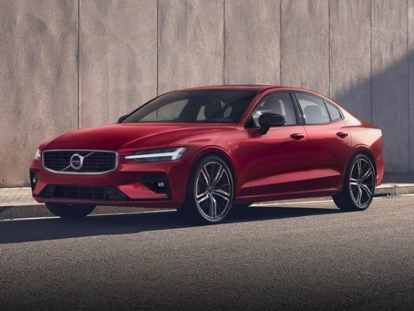 2020 Volvo S60 in Wilmington, NC