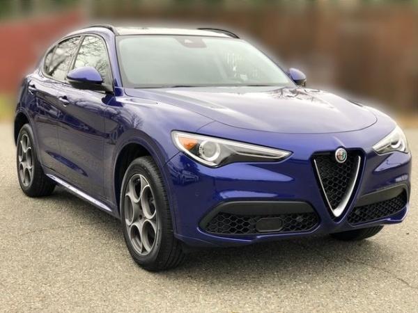2020 Alfa Romeo Stelvio in Kirkland, WA