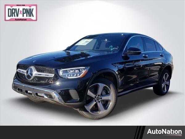 2020 Mercedes-Benz GLC in Torrance, CA