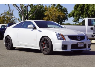 Used Cadillac Cts V Coupes For Sale In San Mateo Ca 2 Listings In