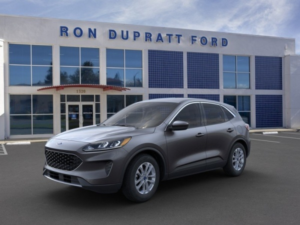 2020 Ford Escape in Dixon, CA