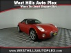 2006 Pontiac Solstice 2dr Convertible for Sale in Bremerton, WA