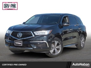 2017 Acura Mdx Fwd For In Torrance Ca