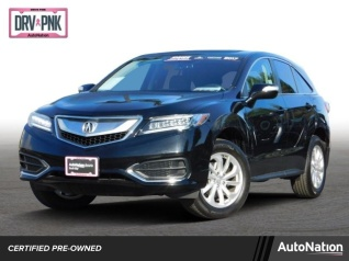 2017 Acura Rdx Fwd For In Torrance Ca