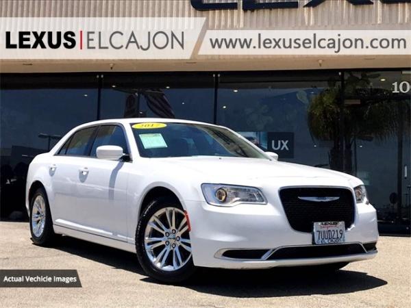 2017 Chrysler 300 in El Cajon, CA