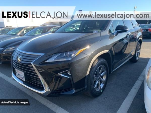 2019 Lexus RX in El Cajon, CA