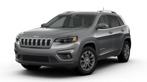 2019 Jeep Cherokee in Bayside, NY