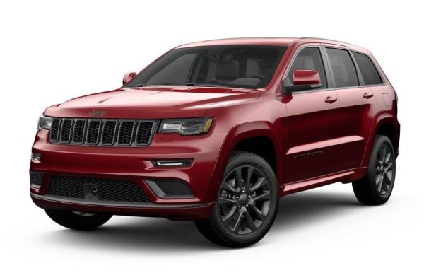 2019 Jeep Grand Cherokee in Bayside, NY