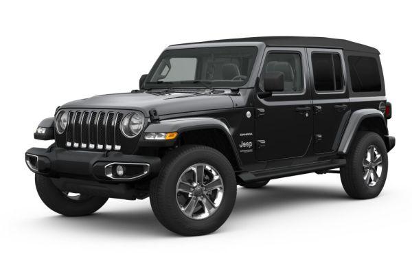 2019 Jeep Wrangler in Bayside, NY