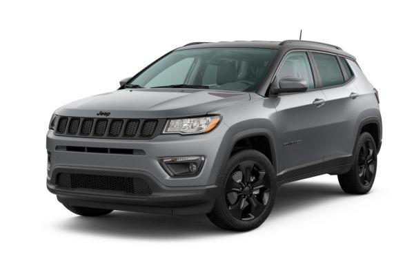 2020 Jeep Compass in Bayside, NY