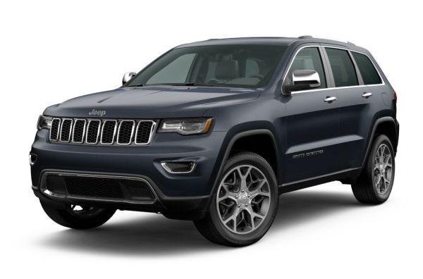 2020 Jeep Grand Cherokee in Bayside, NY