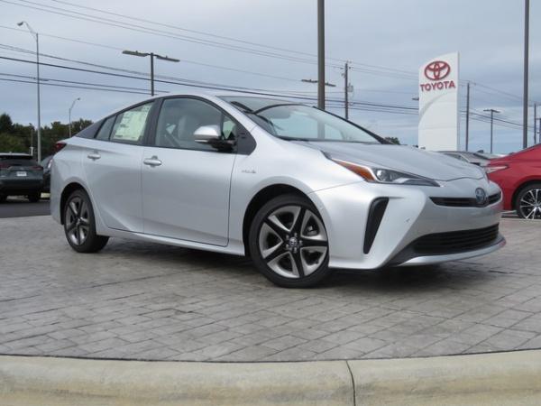 2020 Toyota Prius in Montgomery, AL