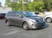 2020 Toyota Sienna XLE FWD 8-Passenger for Sale in Montgomery, AL