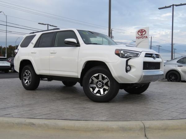 2020 Toyota 4Runner in Montgomery, AL