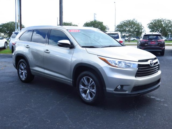 used toyota highlander for sale in montgomery al u s news world report. Black Bedroom Furniture Sets. Home Design Ideas