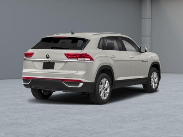 2020 Volkswagen Atlas Cross Sport in Moreno Valley, CA