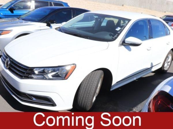 2017 Volkswagen Passat in Moreno Valley, CA