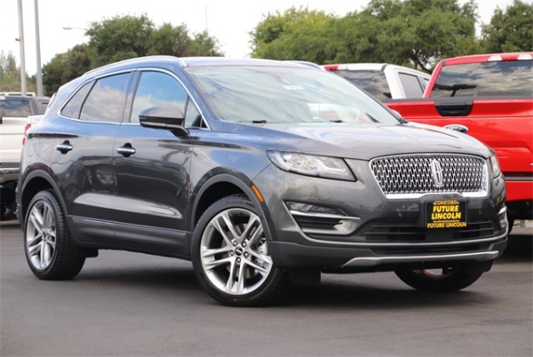 Lincoln MKC Prices, Reviews and Pictures | U.S. News & World Report