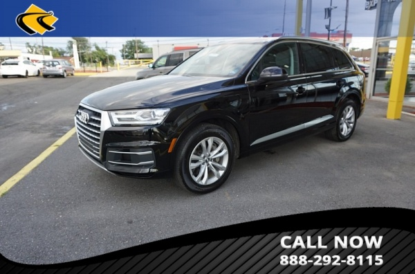 2018 Audi Q7 in Temple Hills, MD