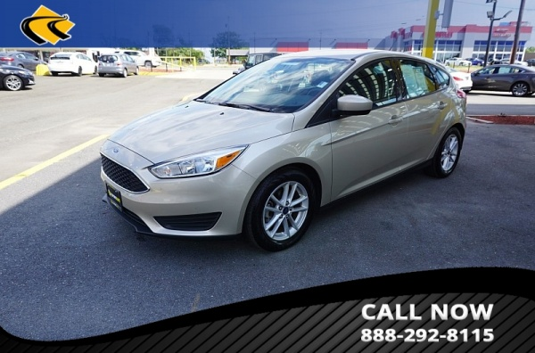 2018 Ford Focus in Temple Hills, MD