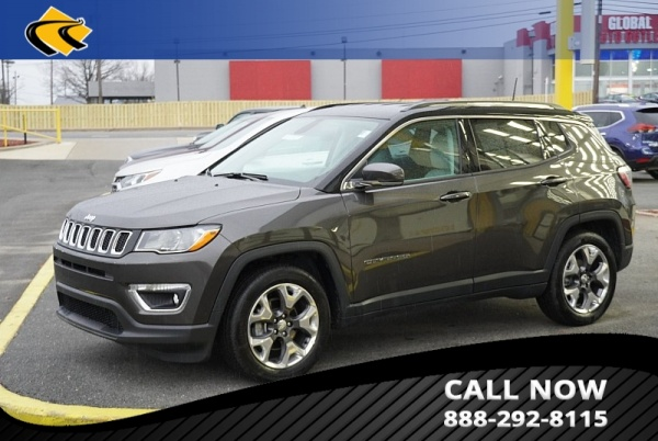2019 Jeep Compass in Temple Hills, MD