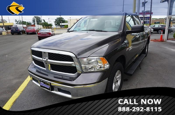 2017 Ram 1500 in Temple Hills, MD