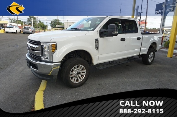 2019 Ford Super Duty F-250 in Temple Hills, MD