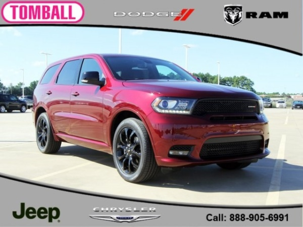2020 Dodge Durango in Tomball, TX