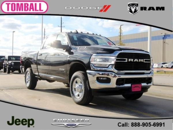 2019 Ram 2500 in Tomball, TX