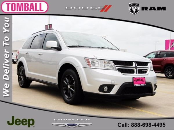 2014 Dodge Journey in Tomball, TX