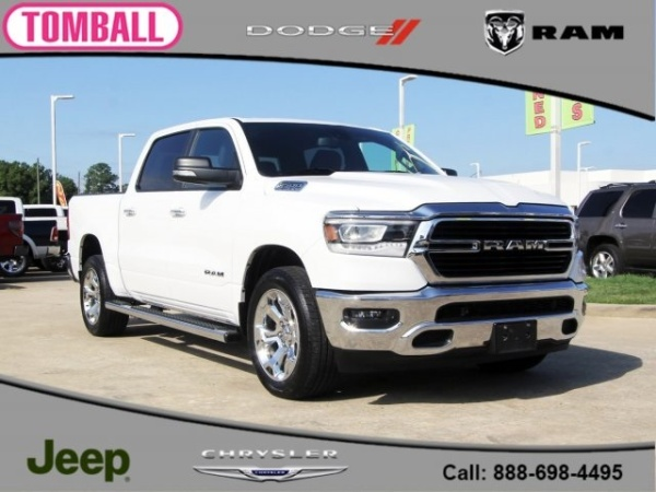 2019 Ram 1500 in Tomball, TX