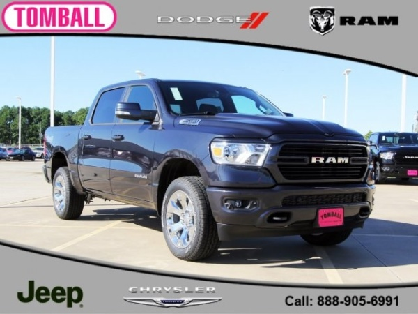 2020 Ram 1500 in Tomball, TX
