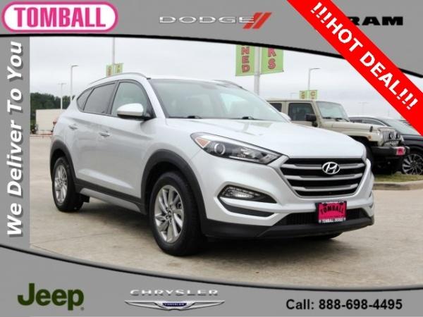 2018 Hyundai Tucson in Tomball, TX