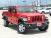 2020 Jeep Gladiator Sport S for Sale in Port Lavaca, TX