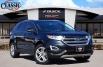 2015 Ford Edge Titanium AWD for Sale in Granbury, TX
