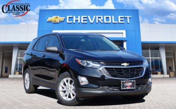 2019 Chevrolet Equinox in Granbury, TX