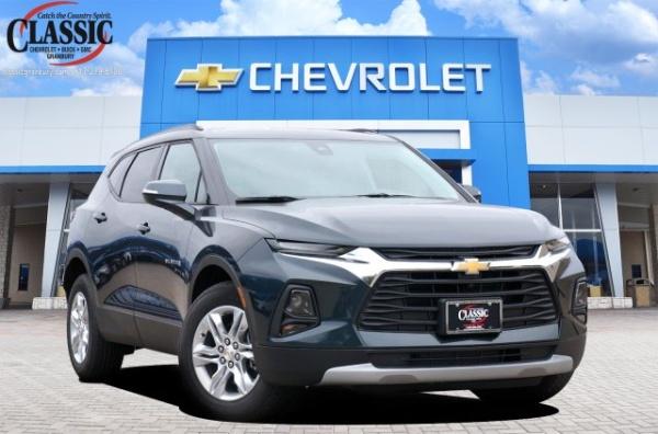 2020 Chevrolet Blazer in Granbury, TX