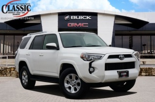 Used Toyota 4Runners for Sale | TrueCar