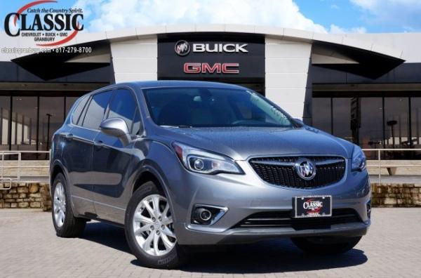 2019 Buick Envision in Granbury, TX