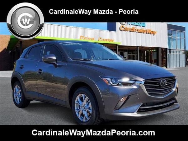 2020 Mazda CX-3 in Peoria, AZ